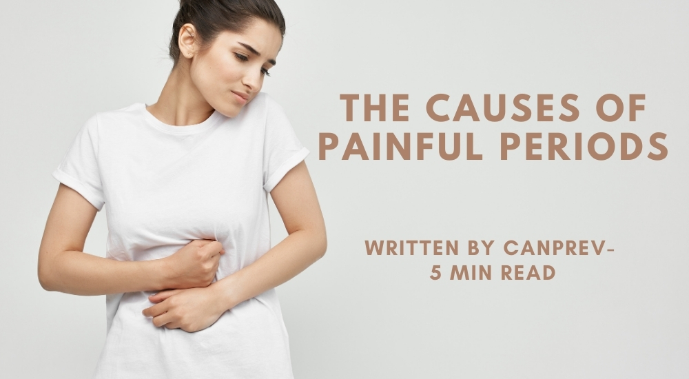 The Causes Behind Painful Periods