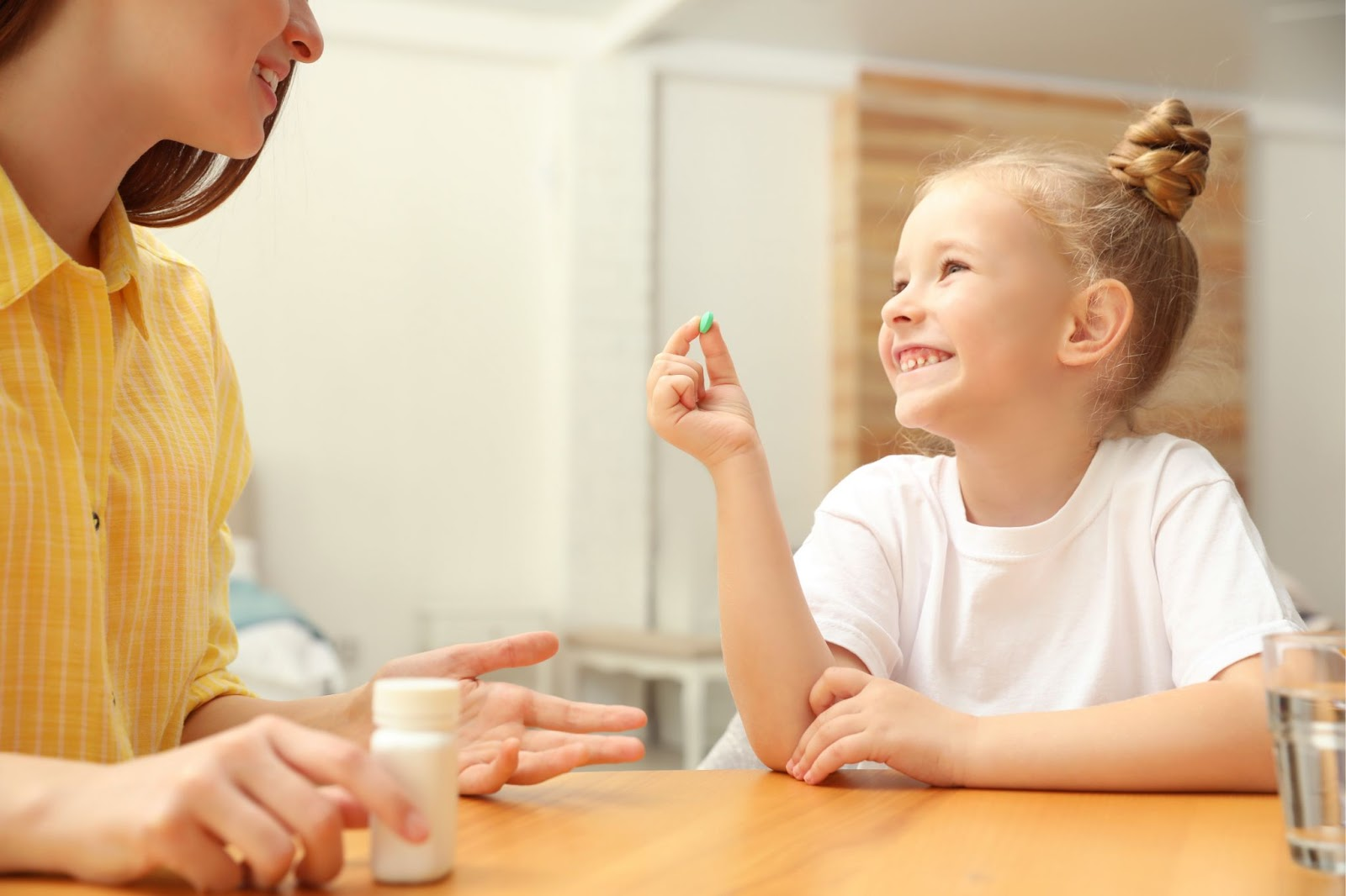 The Best Vitamins for Kids to Support Healthy Development