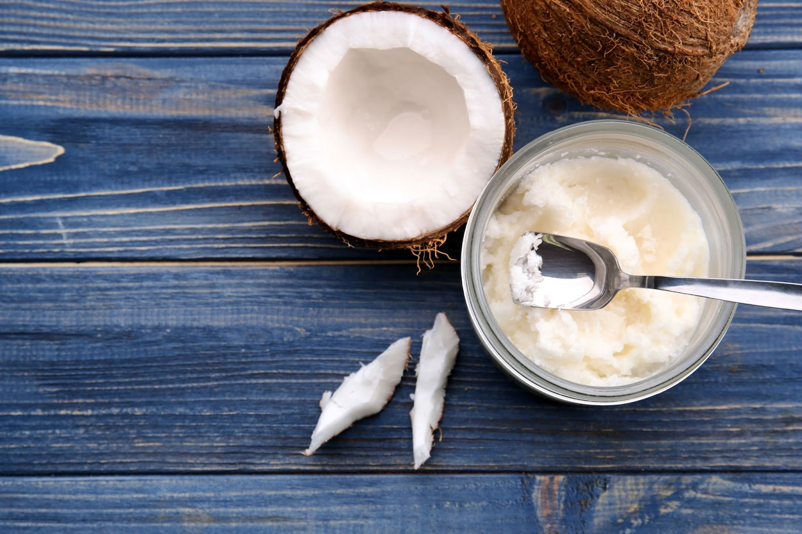 What Are the Benefits of Coconut Oil for Nutrition?