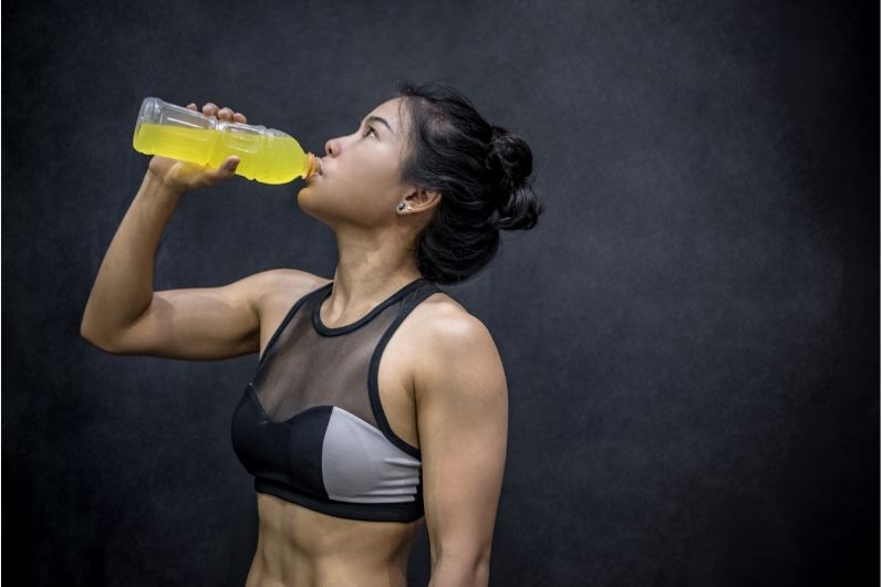 5 Reasons Endurance Supplements Are a Must For Endurance Athletes