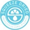 Squeeze Dried Logo