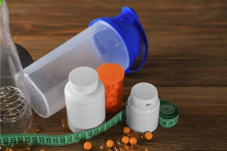 5 Ways to Be Sure You Aren't Buying Banned Supplements