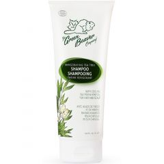 Green Beaver Shampoo - (Discontinued)
