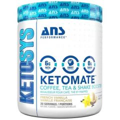 ANS Performance KETOMATE - Coffee Booster, 293g