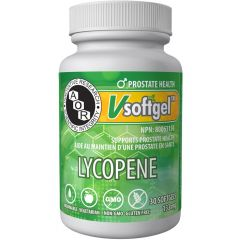 AOR Lycopene, 133mg - (Discontinued by Vendor)