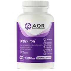 AOR Ortho Iron, 358mg