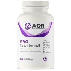 AOR Pro Theanine 225mg, 90 Capsules