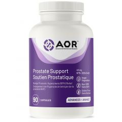 AOR Prostate Support (formerly known as Prostaphil-2), 90 Capsules