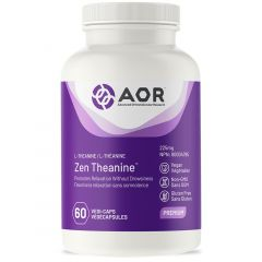 AOR Zen Theanine 225mg (L-Theanine)