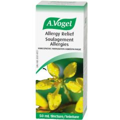 A. Vogel Allergy Relief, 50ml
