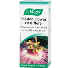 A. Vogel Passion Flower, 50ml