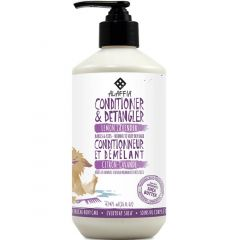 Alaffia Shea Conditioner & Detangler Lemon-Lavender, 475ml