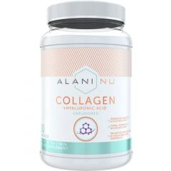 Alani Nutrition Collagen Powder + Hyaluronic Acid, 603g