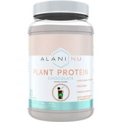 Alani Nutrition Plant Protein Powder (Vegan Friendly), 25 Servings