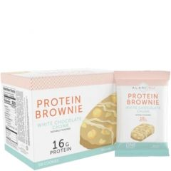 Alani Nutrition Protein Brownie (Naturally Flavoured)