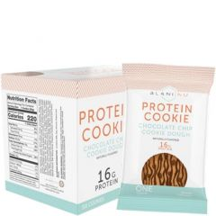 Alani Nutrition Protein Cookies (Naturally Flavoured)