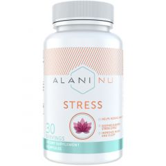 Alani Nutrition Stress, 60 Capsules (Coming Soon!)