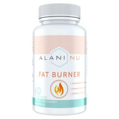 Alani Nutrition Fat Burner, 60 Capsules  (Coming Soon!)