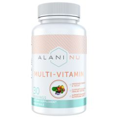 Alani Nutrition Multivitamin, 60 Softgels (Coming Soon!)