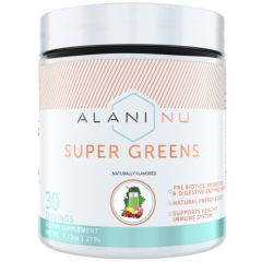 Alani Nutrition Super Greens, 219g (Coming Soon!)