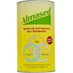 Almased Synergy Diet Metabolism Booster, 500g