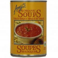 Amy's Kitchen Tomato Bisque Soup Soup, 398ml