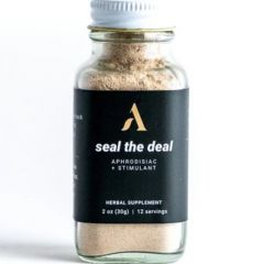 Apothekary Seal The Deal (Sexual Health and Boost Energy)
