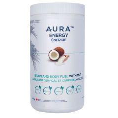 Aura Nutrition Energy with MCT, 300g
