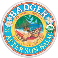 Badger After Sun Balm, Blue Tansey & Lavender