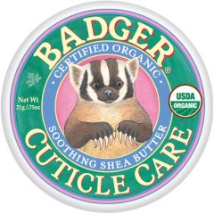 Badger Cuticle Care, 21g