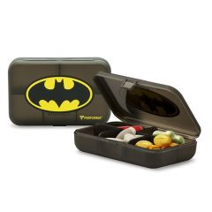 PERFORMA DC Comics Pill Container