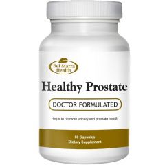 Bel Marra Healthy Prostate, 60 Capsules
