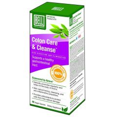 Bell Colon Care & Cleanse #74, 90 Capsules