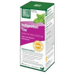 Bell Indigestion Tea (#29), 30 Tea Bags