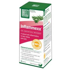 Bell Inflammexx For All Aches and Pains (#70), 90 Capsules