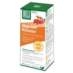 Bell Stem Cell Activator (#63), 60 Capsules