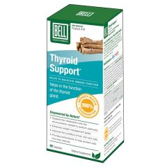 Bell Thyroid Support (#78), 90 Capsules