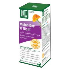 Bell Vision Day & Night (#38), 60 Capsules