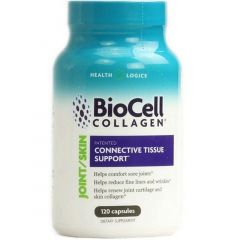 BioCell Collagen, 120 Capsules