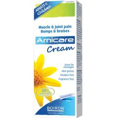 Boiron Arnicare Cream for Muscle & Joint Pain, 70g