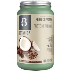 Botanica Perfect Protein (Organic Sprouted Fermented Plant Protein)