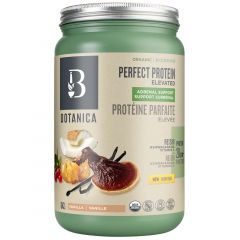 Botanica Perfect Protein Elevated (Organic Sprouted Fermented Plant Protein)