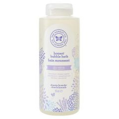 The Honest Company BUBBLE BATH, 335ml (Clearance Pricing)