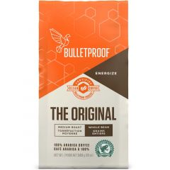 Bulletproof Upgraded Coffee, 340g