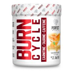 Perfect Sports Burn Cycle, 36 Servings