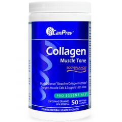 CanPrev Collagen Muscle Tone, 250g