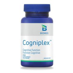 Biomed Cogniplex, 120 Capsules