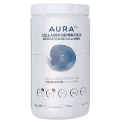 Aura Nutrition Collagen Generator (Hydrolyzed Collagen Peptides), 300g