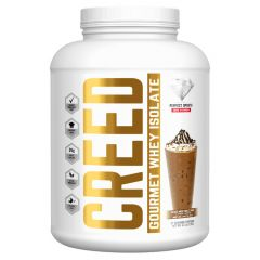Perfect Sports Creed Whey Protein Isolate
