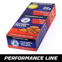 Daryls Protein Bars (All Natural & Gluten Free)